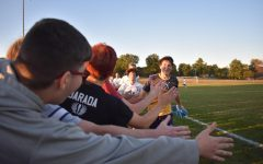 Boys Soccer Sectionals