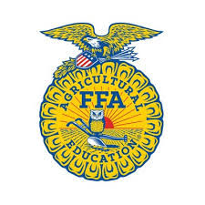 Rushville FFA Elects New Chapter Officers