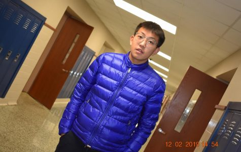 From China to Indiana