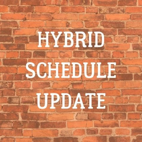 Hybrid Information (Updated January 12, 2021)