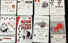 16 Years of the RCHS Handbook Cover Contest