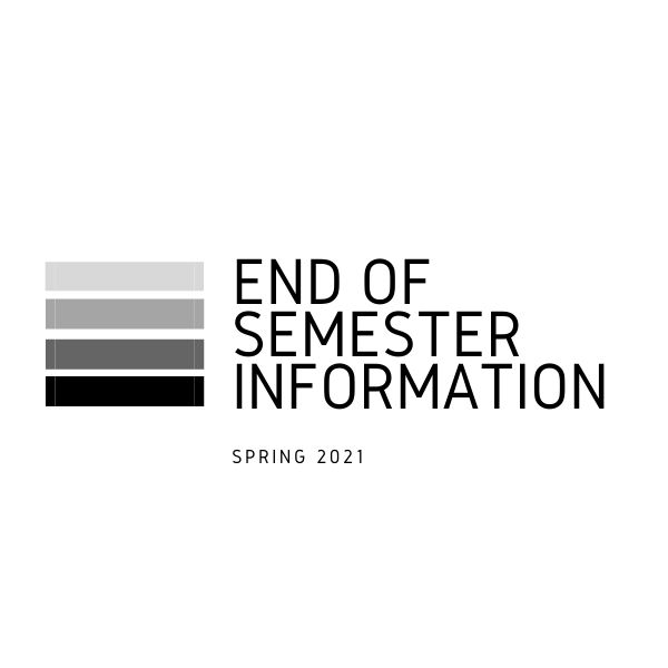 End of Year Information